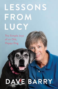 Lessons from Lucy, by Dave Barry